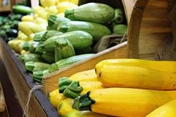 Have you got your summer squash?