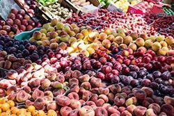 Manger local (et bio, si possible) pour profiter de fruits et légumes à leur meilleur