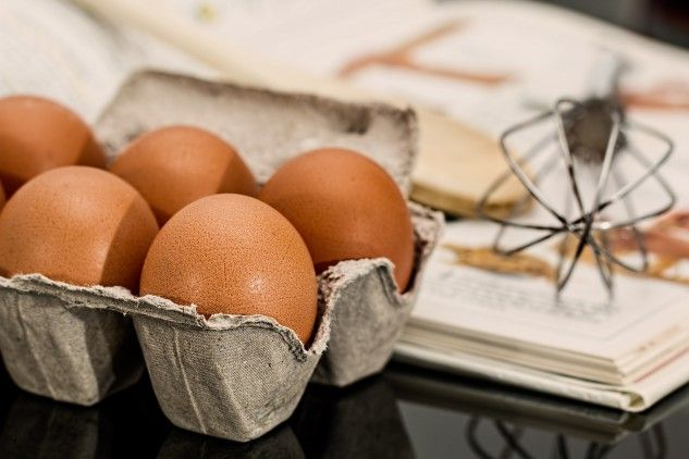 Egg-Straordinarily Healthy, Easy to Cook and Low-Priced