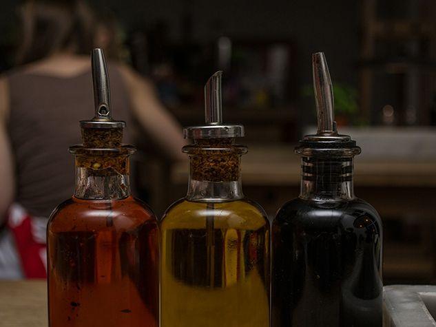 vinegar vinaigre