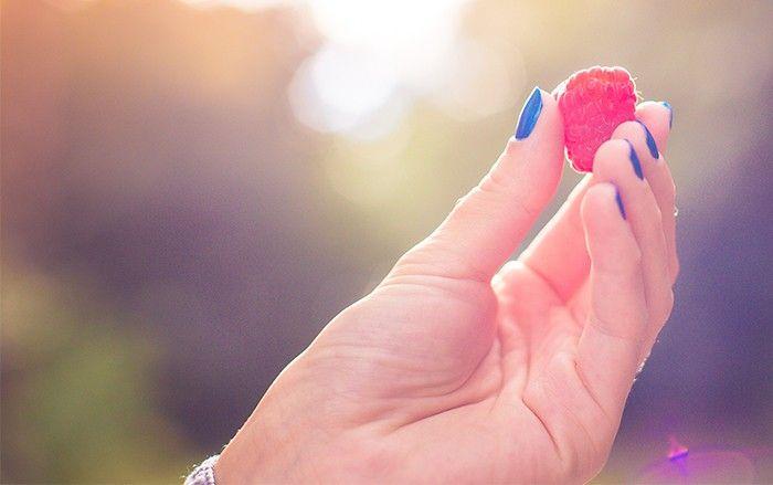 framboise raspberry