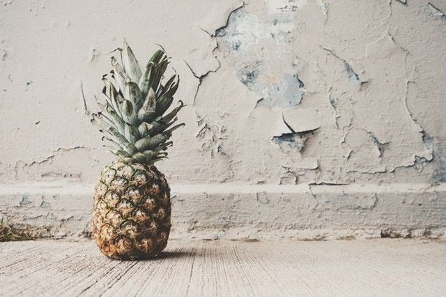 ananas-pineapple