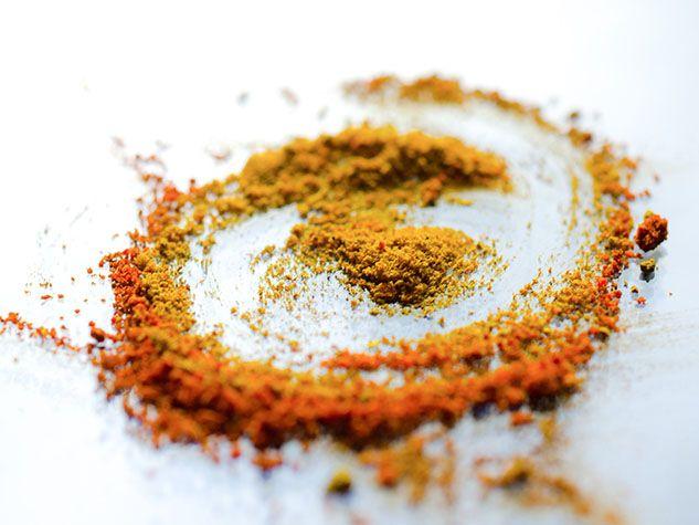 curry cari