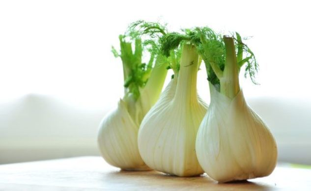 The Goodness of Fennel