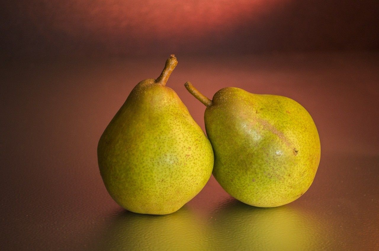 Pear, the perfect entrée for dessert and more