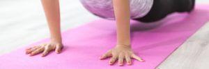 Quattro espedienti semplici ed efficaci per fare attività fisica in casa