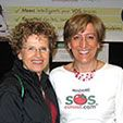 SOSCuisine@Eat Well and Live Green Expo in Quebec City