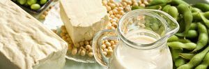 FODMAP Content in Soy: High or Low?