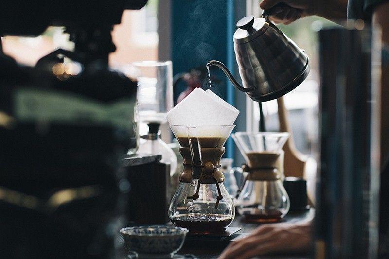 Thé 1 – Café 0