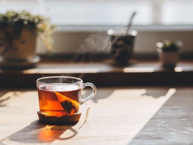 tisane tea herbal
