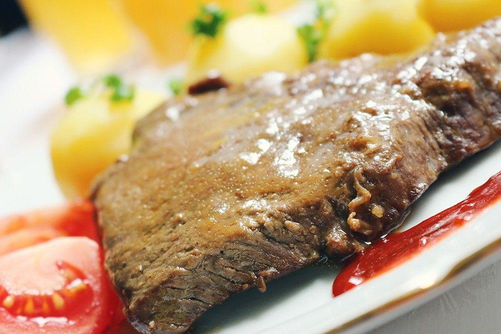 viande rouge restaurant