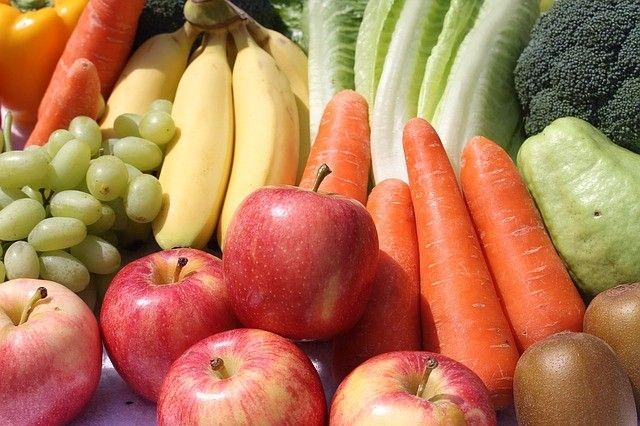 fruit vegetables legumes fibre fiber