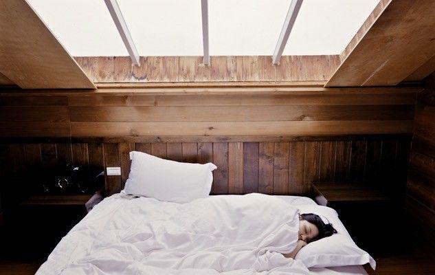 sleep-sommeil