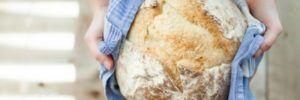 Coeliaque un jour… sans gluten toujours !