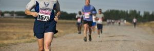 How to Avoid Stomach Ache Before and During a Race
