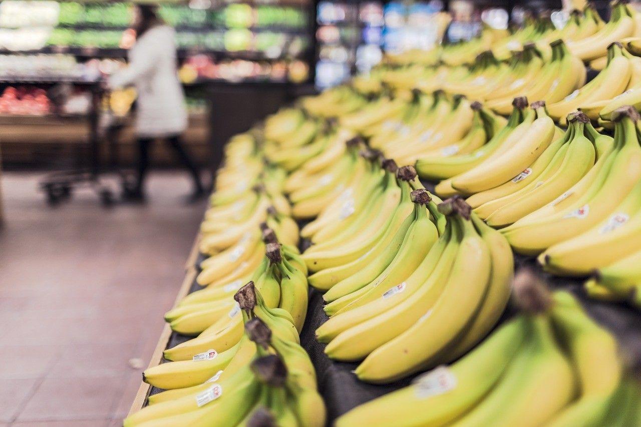 inspiration from bananas, l'inspiration des bananes