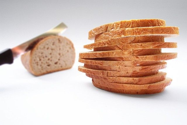 pain bread
