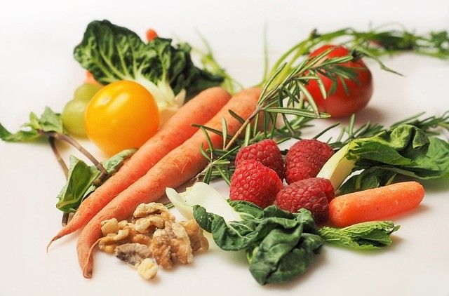 Food and nutrition myth about the cost of healthy foods