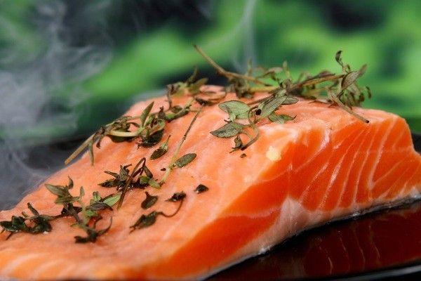 salmon-saumon