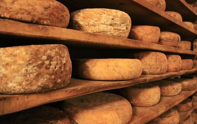 cheese-fromages