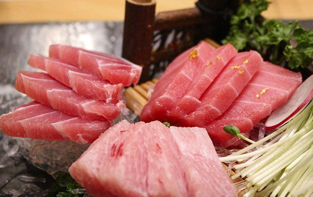 Tune in to the right tuna