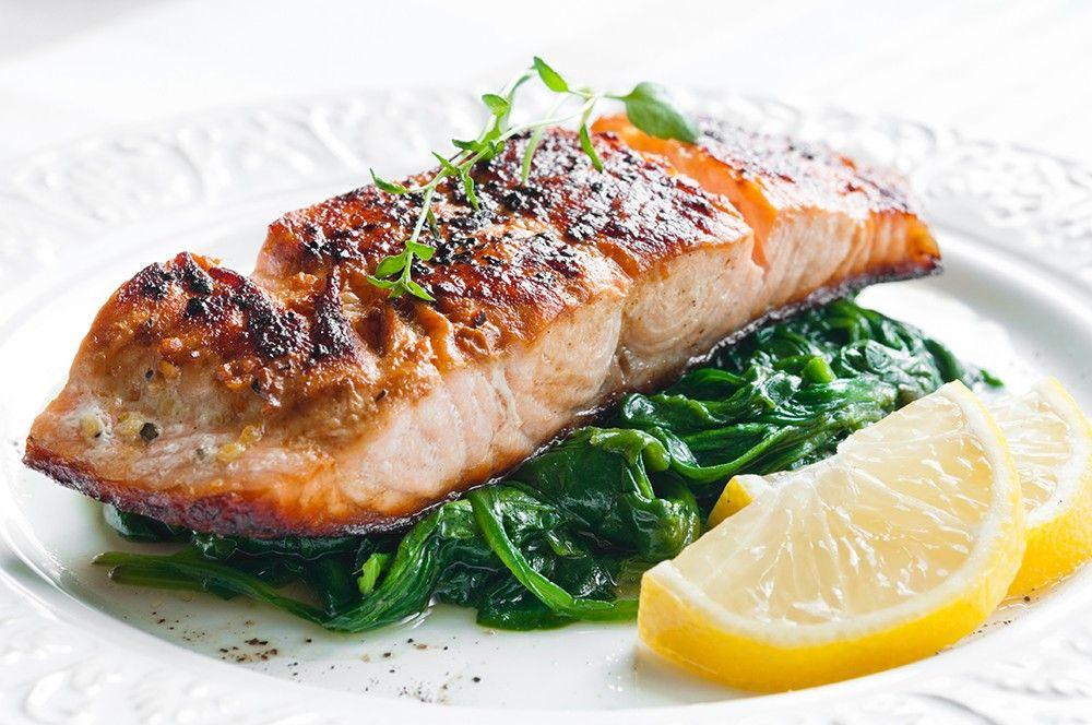 saumon salmon