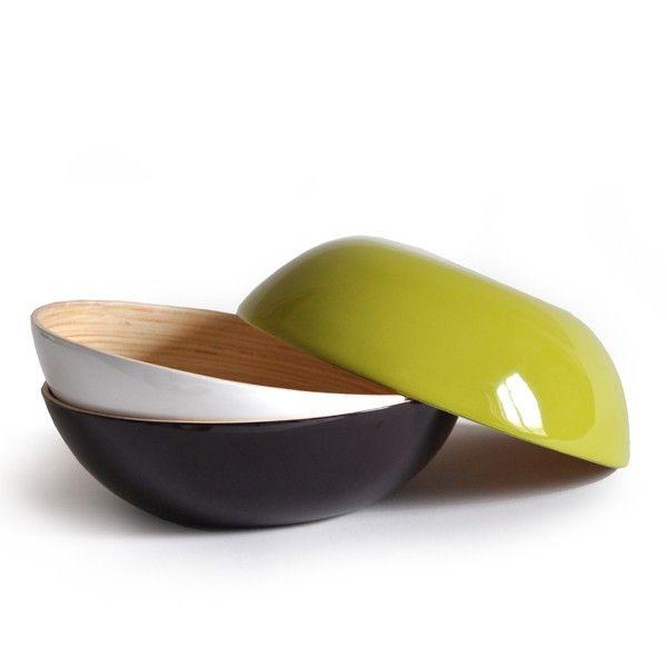 énorme réduction 4dcfe 408a2 Adopter la vaisselle en bambou   SOSCuisine
