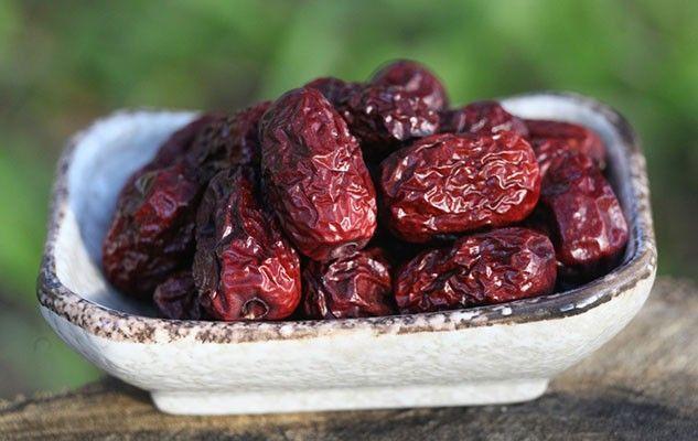 Date: The healing fruit of the desert