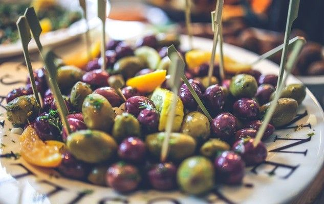 Olives for every occasion