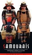 Samouraïs - La prestigieuse collection de Richard Béliveau