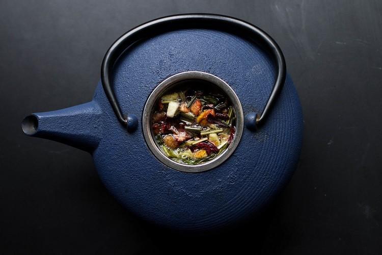 tea thé