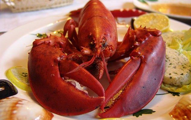 lobster-homard