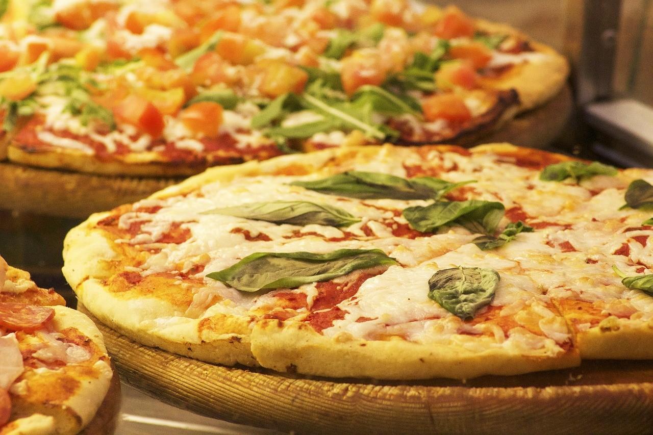 margaritas pizza