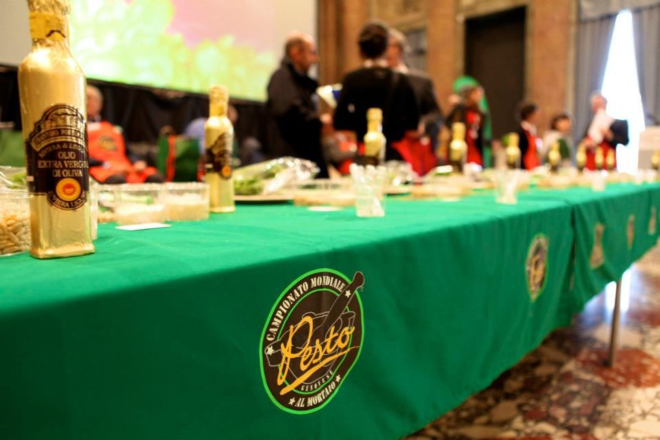 pesto judges