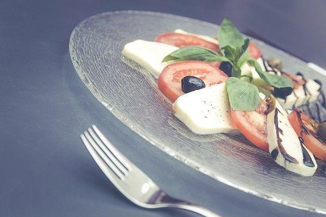 caprese-salade-salad