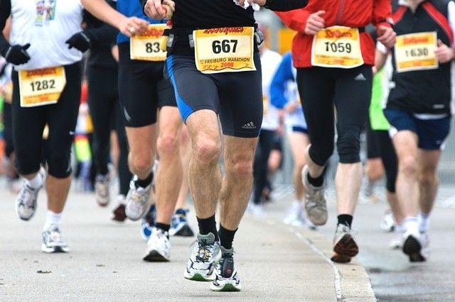 Deux podiums 100% québécois au Marathon de Montréal