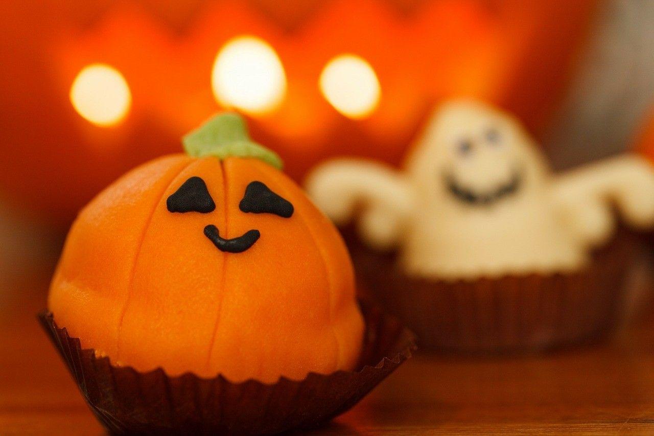 TOP 10 : Recettes d'Halloween