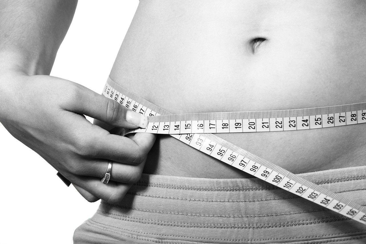 maintenir sa ligne, maintain weight loss