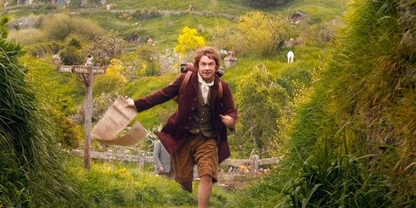 A Hobbit's secret weapon: vitamin D