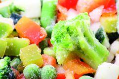 SOSCuisine/legumes surgélé