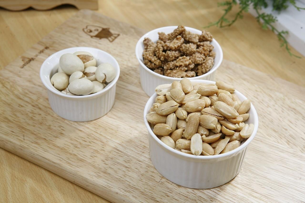 collation santé, healthy snack