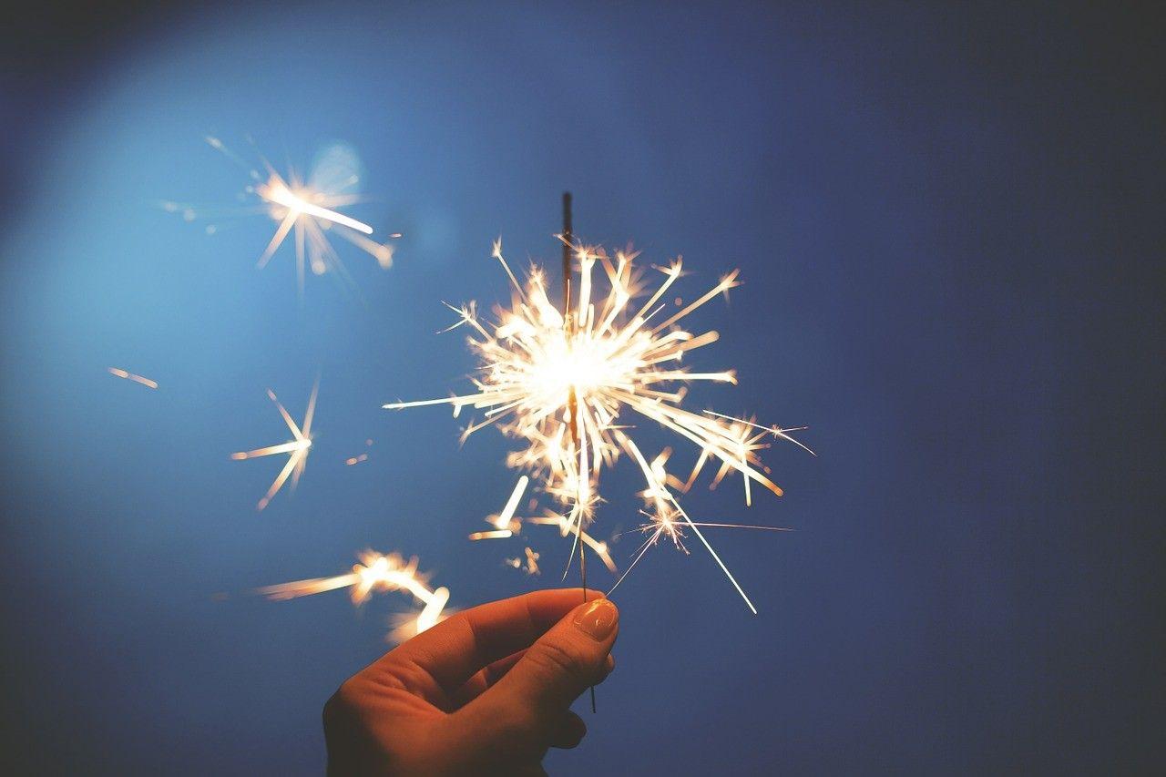 new year's resolutions, résolutions de la nouvelle année
