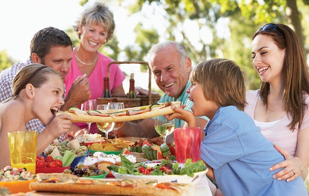 Cuisiner en famille, pour la santé et le plaisir