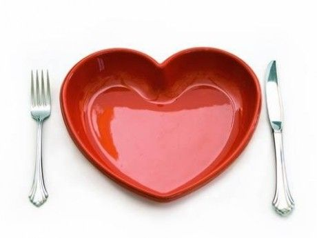 Eating well for a healthy heart: DASH diet to the rescue (part 1)