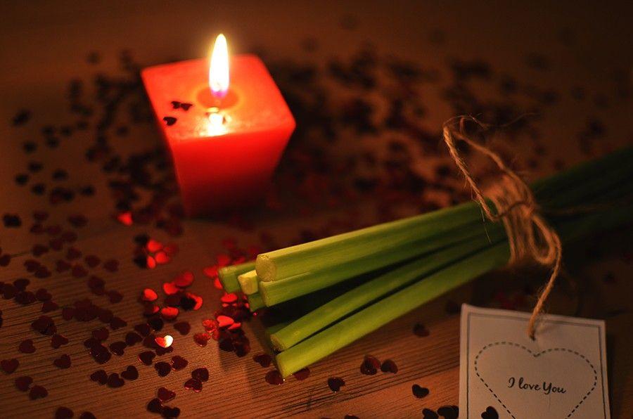 cadeau romantique saint-valentin