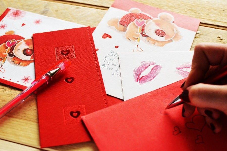 DIY Saint-Valentin, Acte III : Je t'aime à la folie…