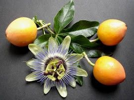SISCuisine/Passion fruit