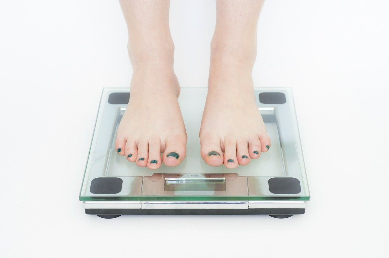 The basics of successful weight loss