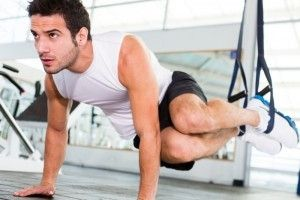 Exercices to loose weight for men