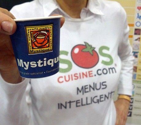 SOSCuisine/Café Mystique